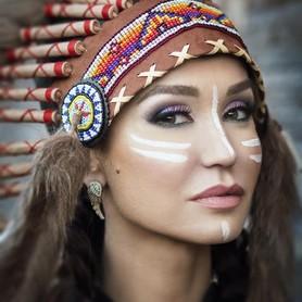 Марина Бондаренко - стилист, визажист в Киеве - портфолио 1