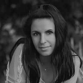 Фотограф Анжелика Ивашура