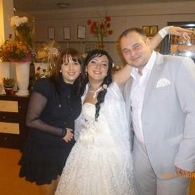 Елена  Храмцова - ведущий в Белой Церкви - портфолио 6