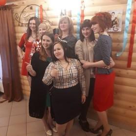 Елена  Храмцова - ведущий в Белой Церкви - портфолио 4