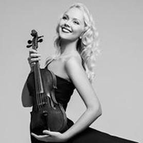Артист, шоу Aquamarine Violin&Dance Show