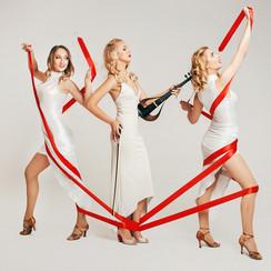 Aquamarine Violin&Dance Show - артист, шоу в Киеве - фото 4