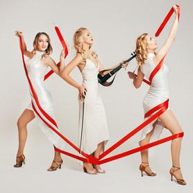 Aquamarine Violin&Dance Show - артист, шоу в Киеве - портфолио 4