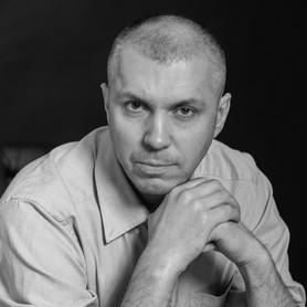 Видеограф Владимир Куц