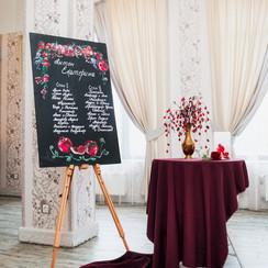 """""""Свадебная фантазия"""" - организация свадебных церемоний и свадеб - фото 4"""