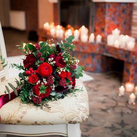 """""""Свадебная фантазия"""" - организация свадебных церемоний и свадеб - портфолио 5"""