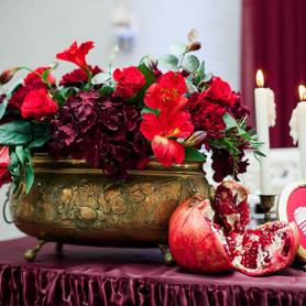 """""""Свадебная фантазия"""" - организация свадебных церемоний и свадеб - портфолио 3"""
