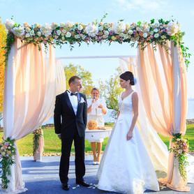 """""""Свадебная фантазия"""" - организация свадебных церемоний и свадеб - портфолио 6"""