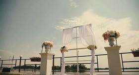 """""""Свадебная фантазия"""" - организация свадебных церемоний и свадеб - фото 1"""