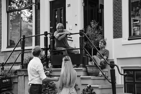 Amsterdam the magic center - фото №13