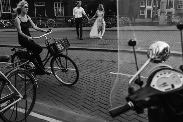 Amsterdam the magic center - фото №20
