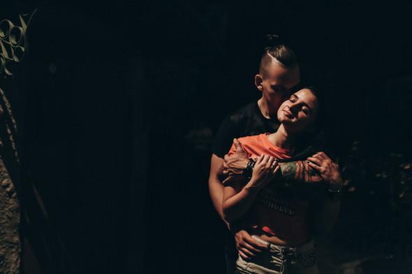 Love Story Henry & Alina - фото №29