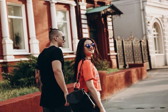 Love Story Henry & Alina - фото №2