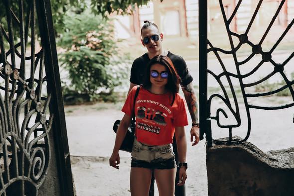 Love Story Henry & Alina - фото №8