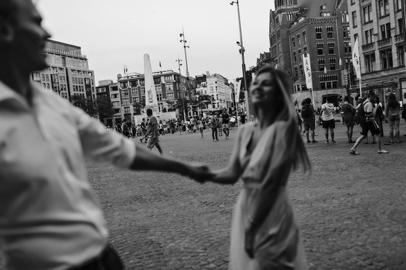 Amsterdam the magic center - фото №30