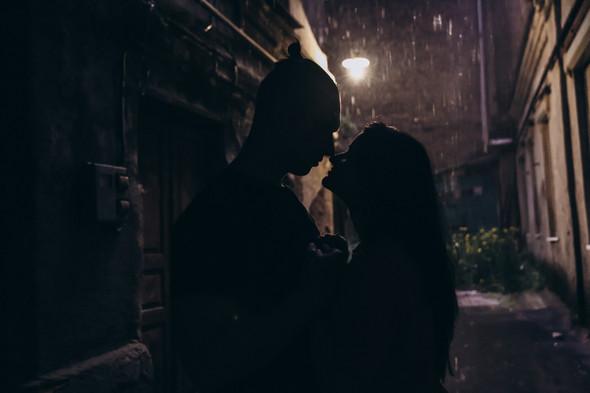 Love Story Henry & Alina - фото №32