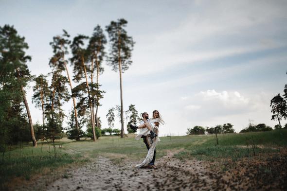 Alina & Dmitry - фото №32