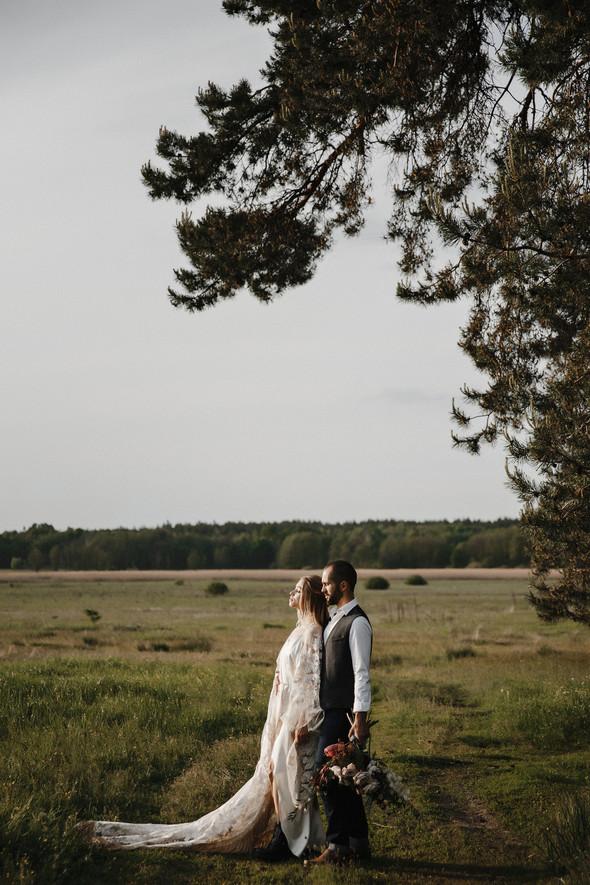 Alina & Dmitry - фото №26