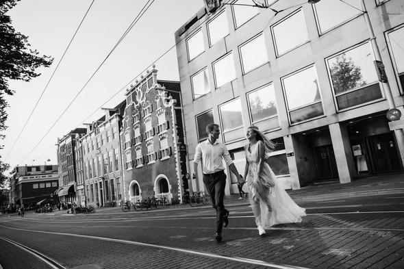 Amsterdam the magic center - фото №16