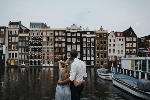 Amsterdam the magic center - фото №34