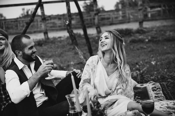 Alina & Dmitry - фото №49