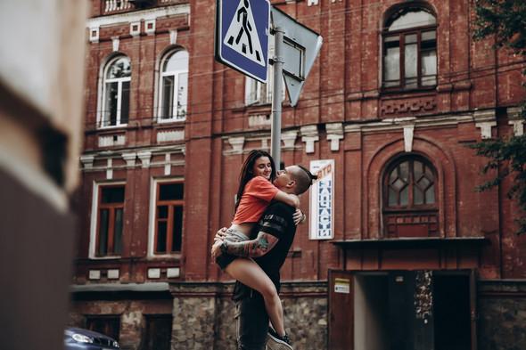 Love Story Henry & Alina - фото №20