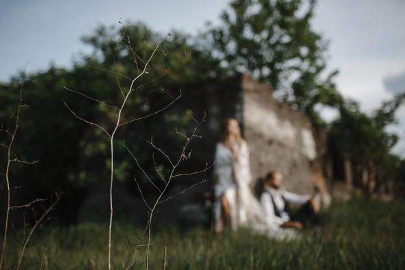Alina & Dmitry - фото №24