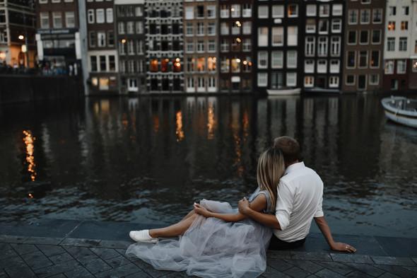 Amsterdam the magic center - фото №35
