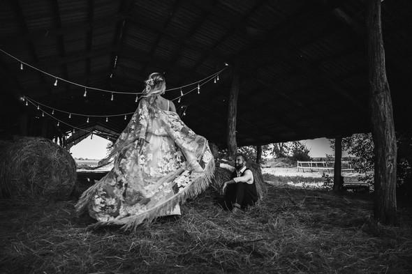 Alina & Dmitry - фото №10