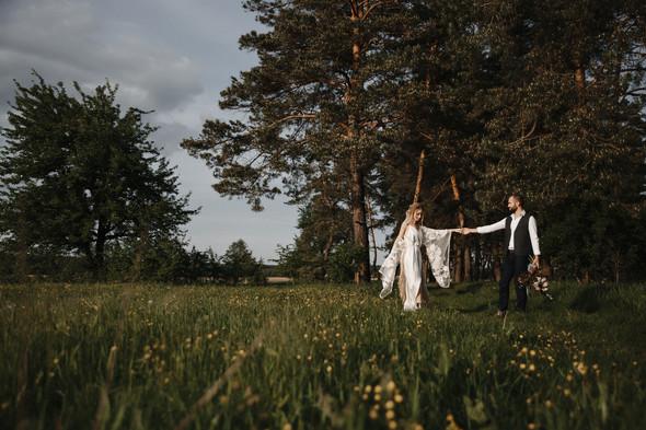 Alina & Dmitry - фото №36