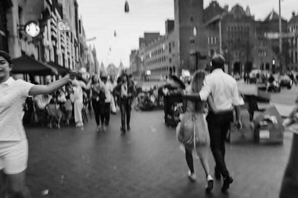 Amsterdam the magic center - фото №37