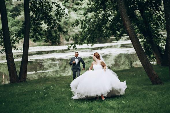 Anton & Alina - фото №46