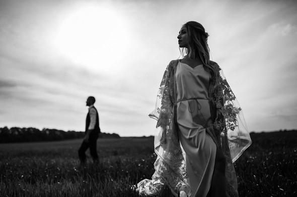 Alina & Dmitry - фото №22