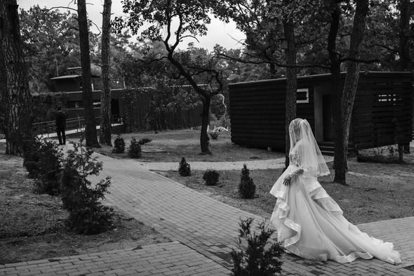 Nicole & Dmitry - фото №10