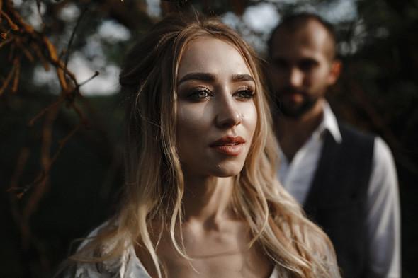Alina & Dmitry - фото №28