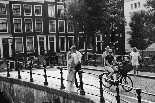 Amsterdam the magic center - фото №9