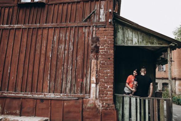 Love Story Henry & Alina - фото №22