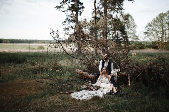 Alina & Dmitry - фото №34
