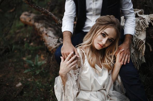 Alina & Dmitry - фото №35