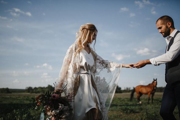 Alina & Dmitry - фото №20