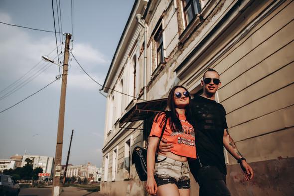Love Story Henry & Alina - фото №5