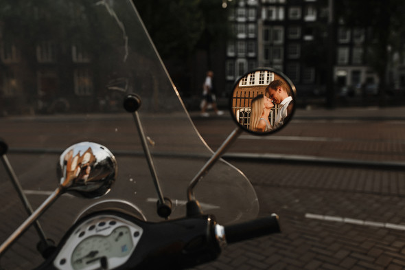 Amsterdam the magic center - фото №3