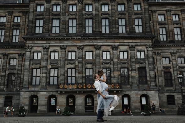 Amsterdam the magic center - фото №29