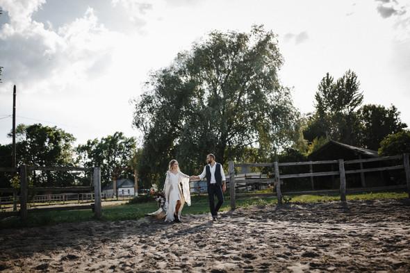 Alina & Dmitry - фото №13