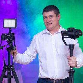 Дмитро Красовський