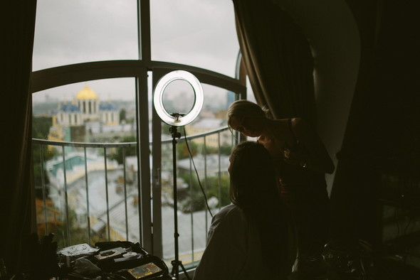 Larisa & Yuriy - фото №2