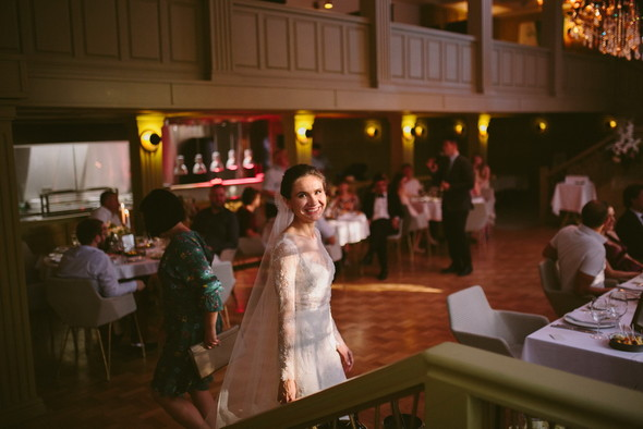 Natalya & Yaroslav - фото №48