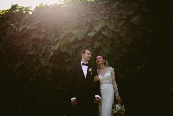 Natalya & Yaroslav - фото №22