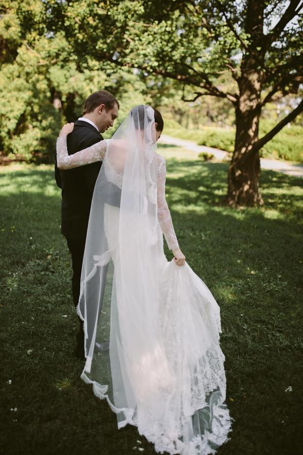 Natalya & Yaroslav - фото №14