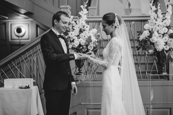 Natalya & Yaroslav - фото №35